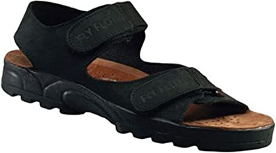 deed19632986 Fly Flot Amigo Sandals