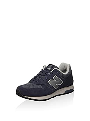 New Balance Zapatillas ML565 (Azul Marino)