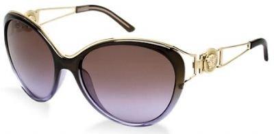 6898c49af973f Versace 4233 500768 Black Gradient 4233 Cats Eyes Sunglasses Lens Category 2