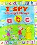 I-Spy with My Little Eye