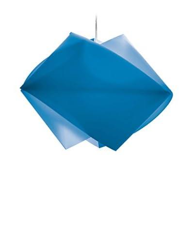 SLAMP Lámpara de techo Gemmy Azul