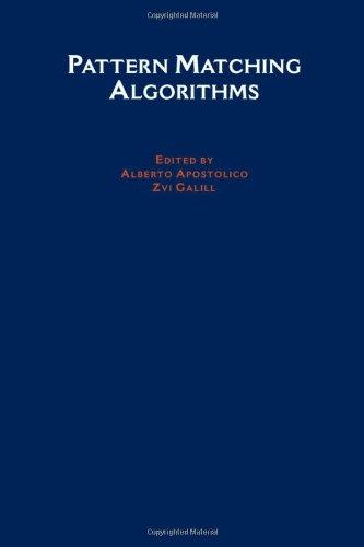 Pattern Matching Algorithms