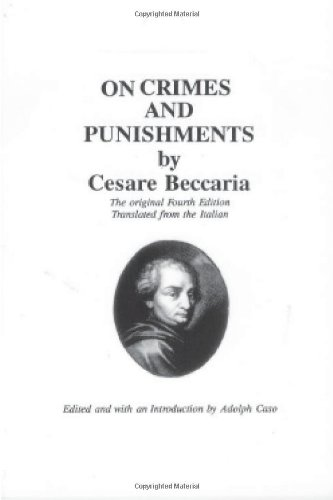 essay about crimes and punishments Essay on crimes and punishments - forget about your worries, place your order here and get your top-notch paper in a few days get started with dissertation writing.