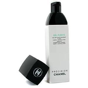 Chanel Precision Gel Purete Foaming Gel Cleanser 5 oz