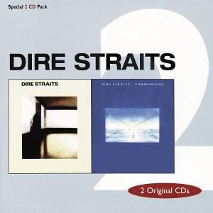 Dire Straits - Dire Straits _ Communique - Zortam Music