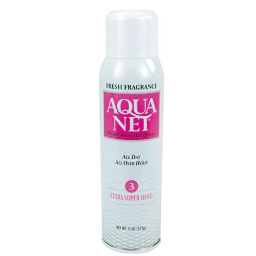 Aquanet Hairspray