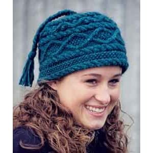 Double Knitting Bobble Hat Pattern Free : Knitting Pattern Bobble Hat Patterns Gallery