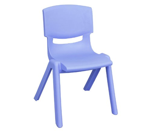 Modern Toddler Chair front-1074624