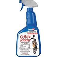 Woodstream 3145 Small Animal Repellent-RTU SM ANIMAL REPELLENT