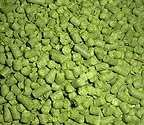 German Hersbrucker Hop Pellets 3oz