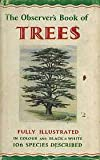img - for The Observer's book of trees book / textbook / text book