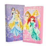 Disney Princess Glow in the Dark Wall Art Toy (Pack of 2) - 1