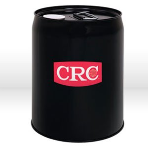 crc-3-36-multi-purpose-lubricant-and-corrosion-inhibitor-5-gallon-pail-clear-blue-green
