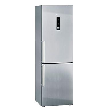 Siemens KG36NXI32 Réfrigérateur A++ Argent