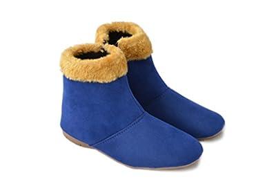 Myra Comfortable Boots