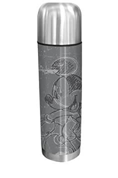 3er Set vie Fleur remplacement Visse couvercle pour l/'eau potable flacons en Tritan