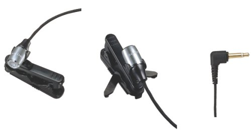 SONY エレクトレットコンデンサーマイクロホン ECM-C10