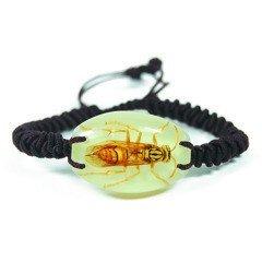 REALBUG Wasp Glow in The Dark Bracelet