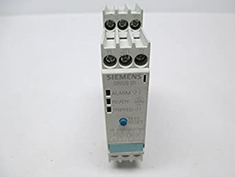 Siemens 3rn1022 1dw 00 thermistor motor protection relay for Thermistor motor protection relay