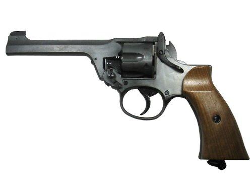 マルシン【モデルガン】  モデルガン完成品:エンフィールド NO.2 MK1「スター」 エクセレントHW 発火モデル
