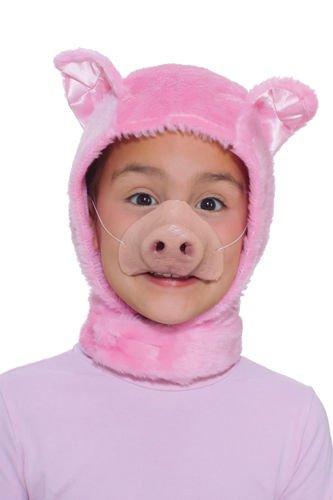 Pink  (Lego Head Costume Ebay)
