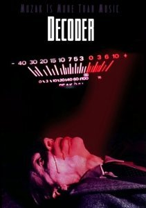 Decoder (1984)  [Import] [DVD] 2枚組