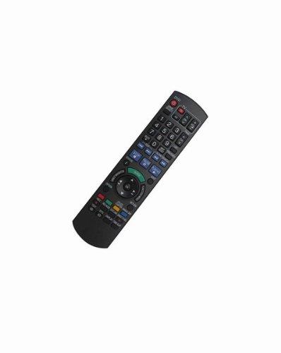 Used General Remote Control Fit For Panasonic N2Qayb000293 N2Qayb000329 Dvd Recorder