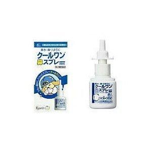 【第2類医薬品】クールワン鼻スプレー 30mL