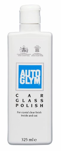 Autoglym 325ml Car Glass Polish