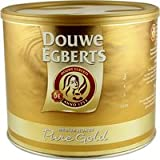 Douwe Egberts Pure Gold Coffee 500g--Douwe Egberts Pure Gold Coffee (500g). Medium roast premium freeze dried coffee made from 100% Arabica beans.
