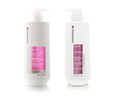 Goldwell Dualsenses Color Shampoo & Conditioner Duo