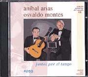 Juntos Por El Tango