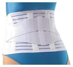 中山式腰椎医学コルセット 標準タイプ