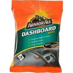 armor-all-lingettes-tableau-de-bord-fini-mat-lot-de-15