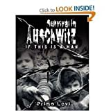 img - for Survival In Auschwitz Publisher: The Orion Press book / textbook / text book