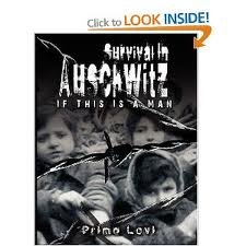 surviving auschwitz essay