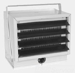 Electric Heater Blower