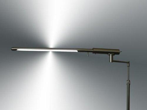 Design Tischleuchte, Schreibtischleuchte, Benni, Tagelicht 10052