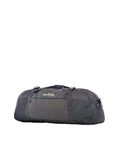 Olympia Sports Duffel Bag, Gray