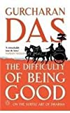 The Difficulty of Being Good: On the Sub...