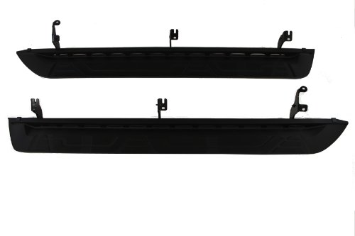 Genuine Toyota Accessories PT938-89100 Running Board (Toyota 4runner Oem Running Boards compare prices)