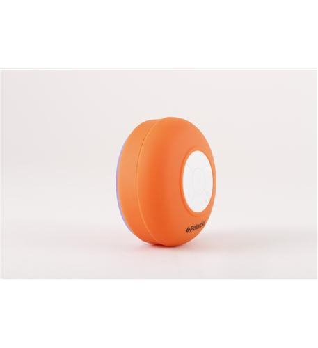 Southern Telecom Bluetooth Shower Speaker Orange