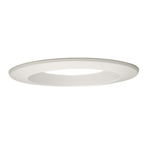 """Cree Lt6Aw Wheat Diffuse Trim Accessory For 6"""" Lr6 Lr6-277V And Lr6-230V Products"""