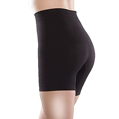 Libella Damen Miederpants mit Bauch-weg-Effekt MDU3605