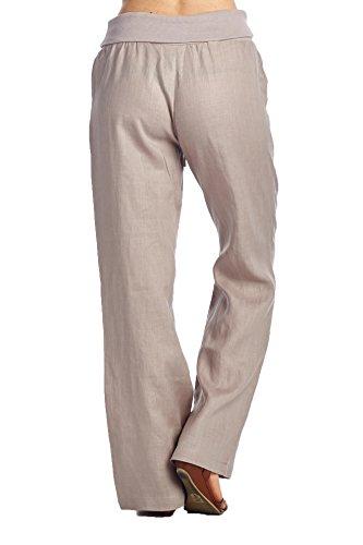 Innovative Apparel Amp Accessories Gt Clothing Gt Pants Gt Linen Pants