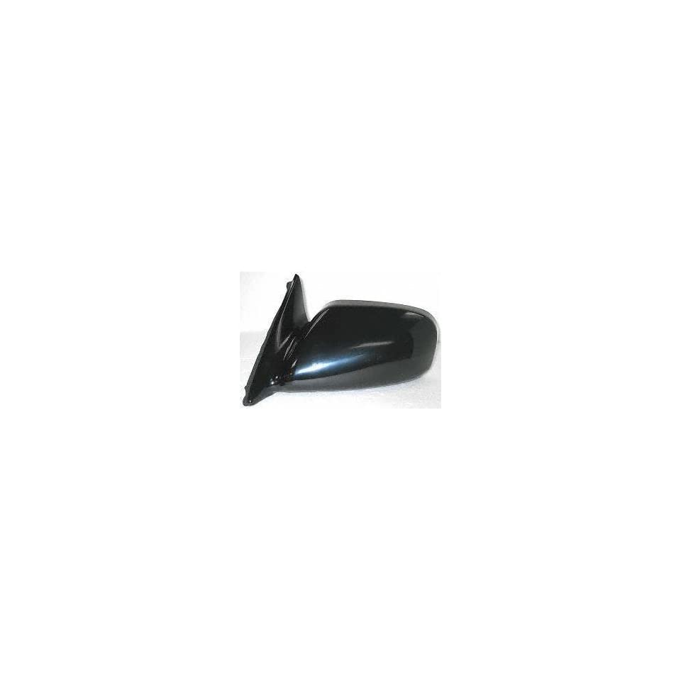 97 01 TOYOTA CAMRY MIRROR LH (DRIVER SIDE), Power, Heated, For Japan Built Cars (1997 97 1998 98 1999 99 2000 00 2001 01) TY42EL 8794033230C0