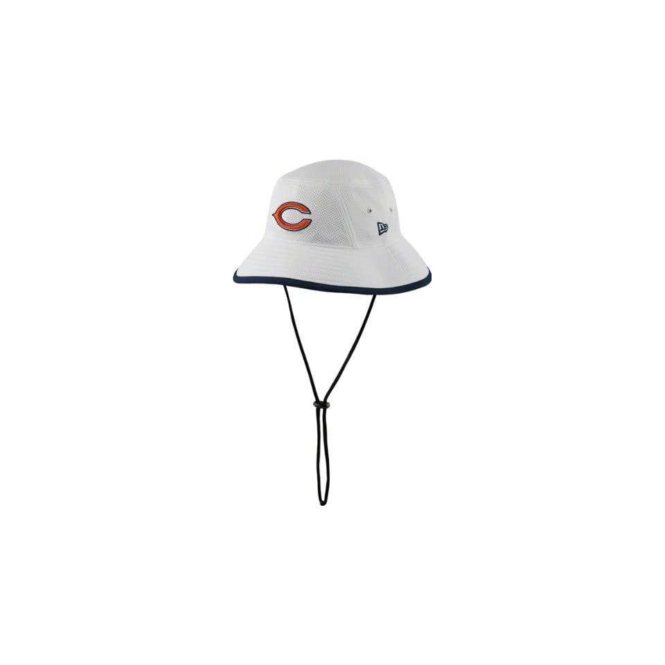 8f47f3b7722 NFL Chicago Bears Training Camp Bucket Hat