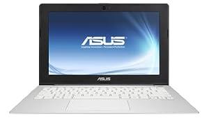 Asus F201E-KX066DU 29,5cm (11,6 Zoll) Netbook (Intel Celeron 847, 1,1 GHz, 4 GB RAM, 500 GB HDD, Intel HD, Ubuntu) weiß