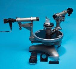 Intermediate Spectrometer Analytical Instrument