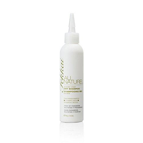 Frederic Fekkai Au Naturel Dry Shampoo, 2.9Oz. front-58174